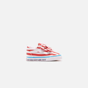 Vans x Where's Waldo? Toddler Old Skool - International Stripes