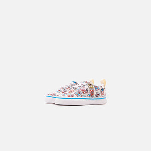 Vans x Where's Waldo? Toddler Era - Postage