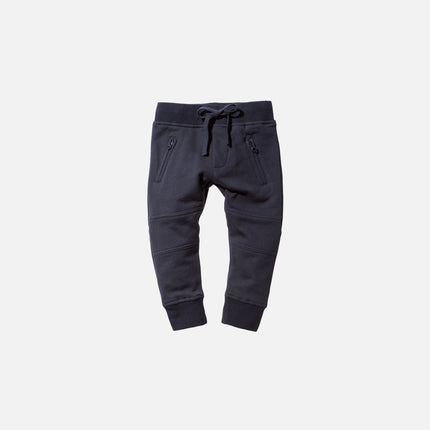 Kidset Bleecker Sweatpant - Navy
