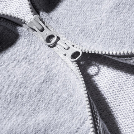 Kidset Fulton Hoody - Athletic Grey