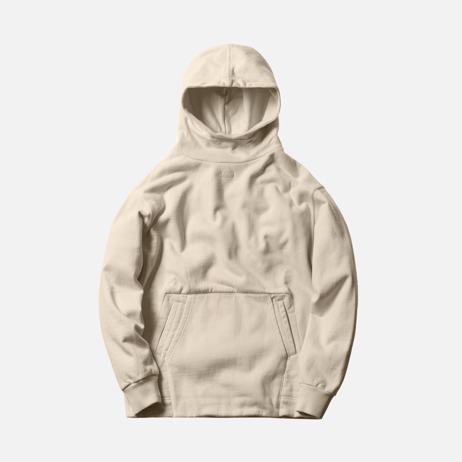 Kith Double Pocket Hoodie - Sand
