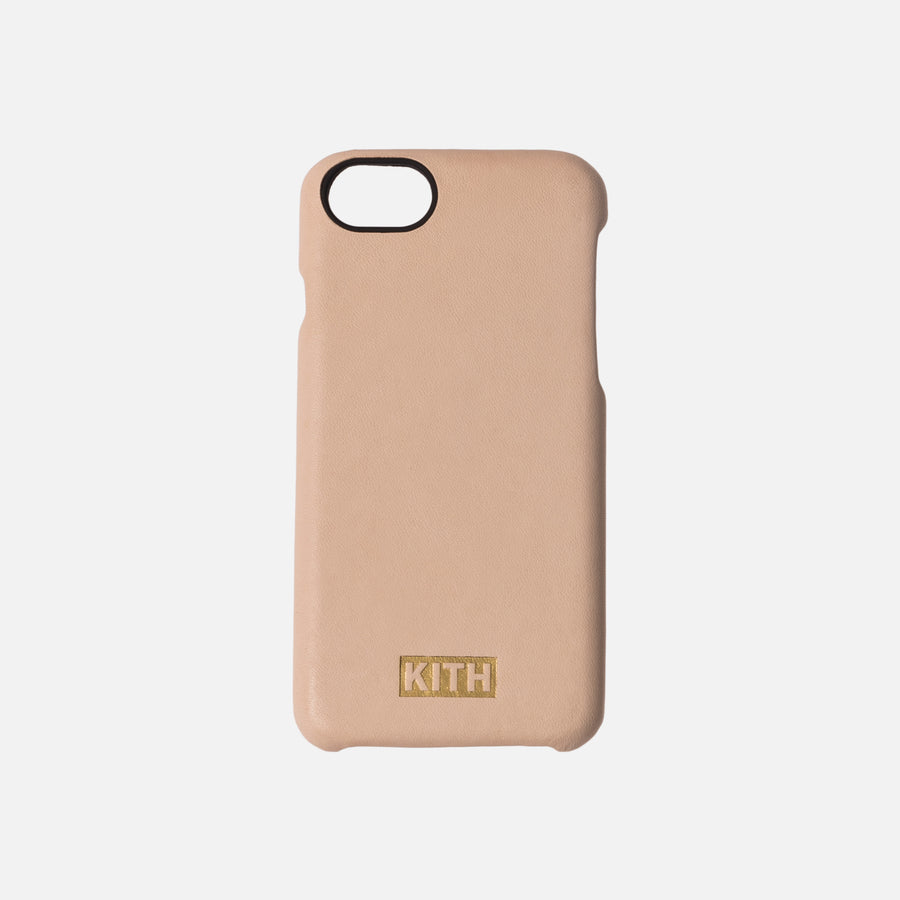 Kith iPhone 7 Case - Vegtan