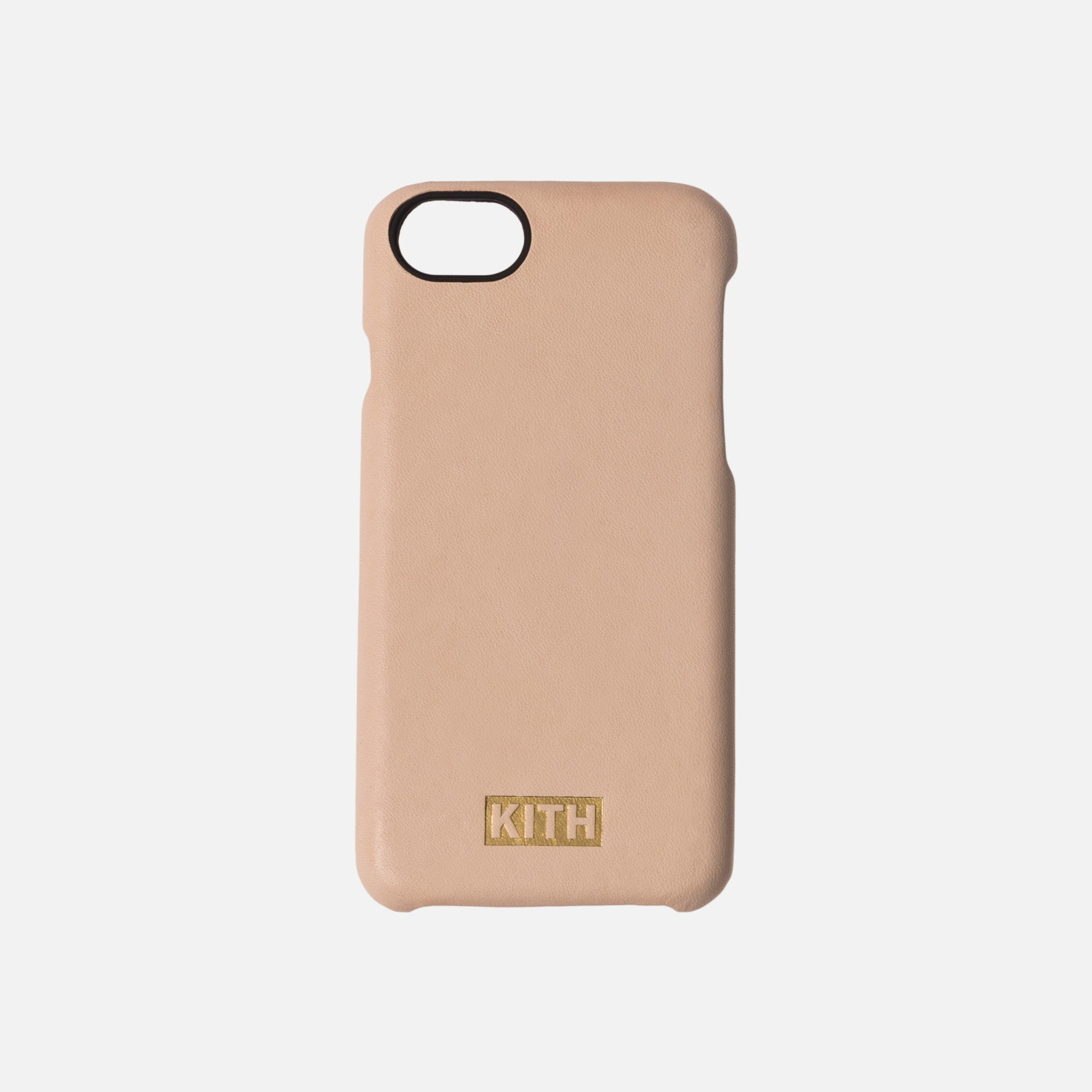 Kith iPhone 7+ Case - Vegtan