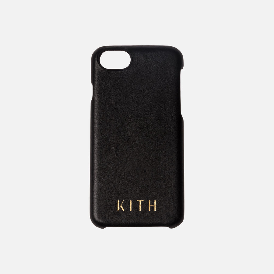 Kith iPhone 7 Case - Black
