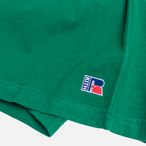 Kith x Russell Athletic Classic Shorts - Jolly Green
