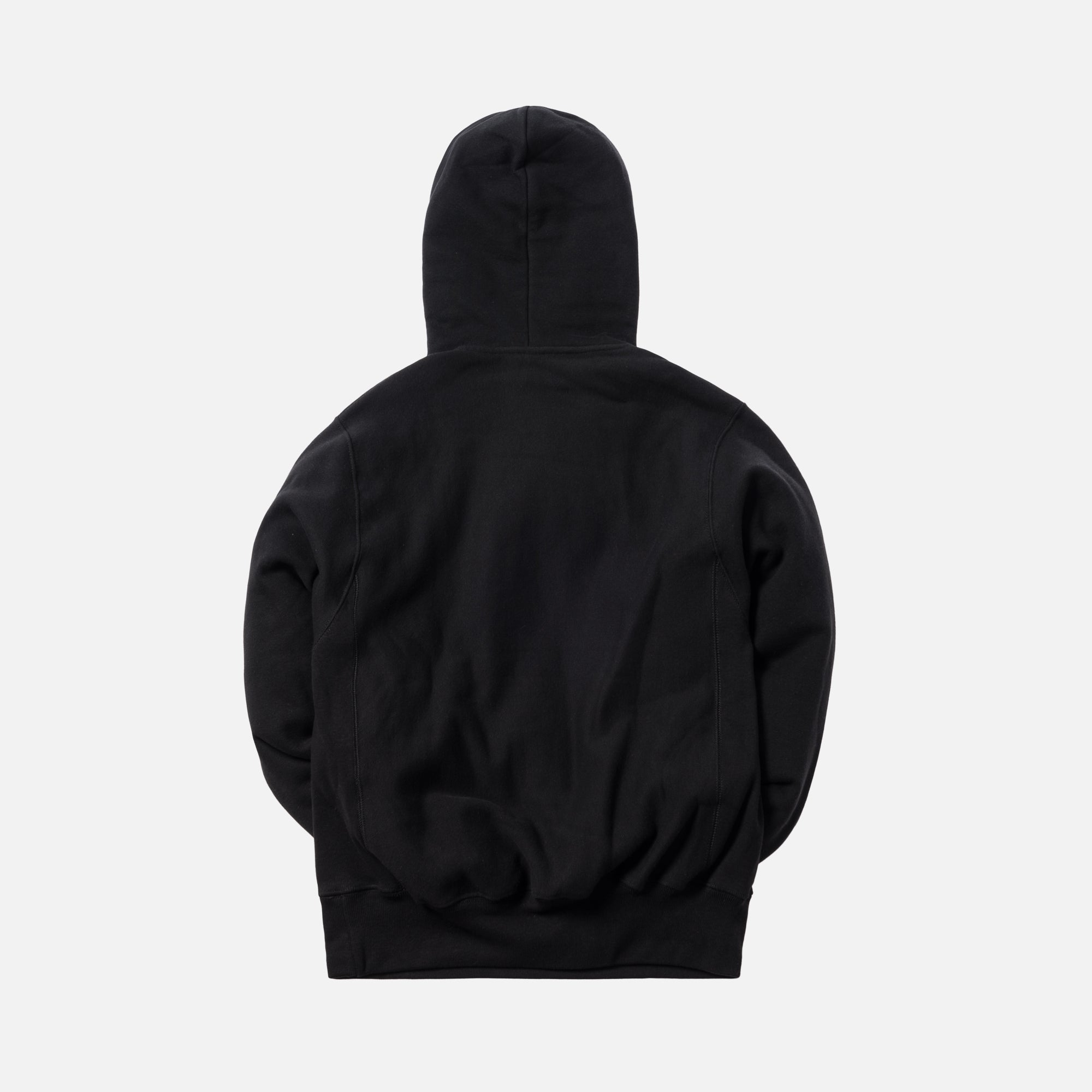 Kith Treats x got milk? Got Kith Hoodie - Black