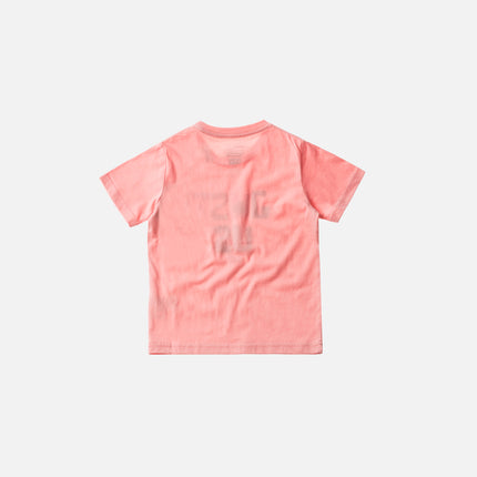 Kith Kids x SpongeBob Just Us Two Tee - Pink