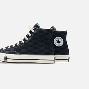 Kith x Converse Chuck Taylor All Star 1970 Classics - Black Image 4