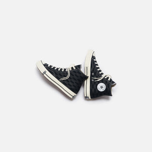 Kith x Converse Chuck Taylor All Star 1970 Classics - Black Image 5