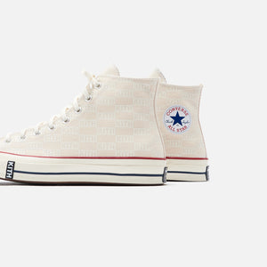 Kith x Converse Chuck Taylor All Star 1970 Classics - Parchment Image 4