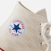 Kith x Converse Chuck Taylor All Star 1970 Classics - Parchment Thumbnail 3