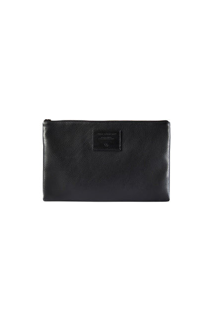 Kith x KILLSPENCER Zippered Pouch - Black