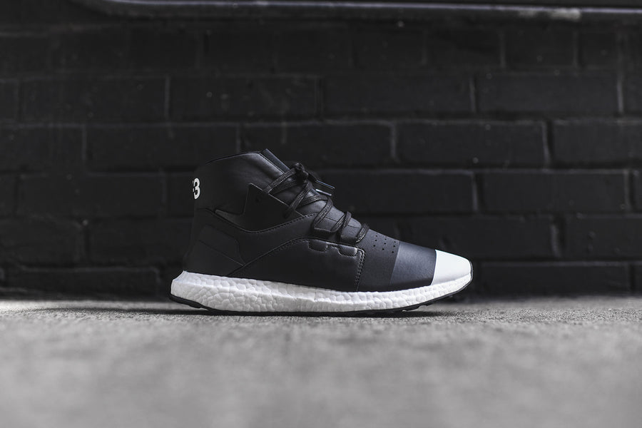 Y-3 Kozoko High - Black