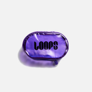 Loops Night Shift 5pk - Purple