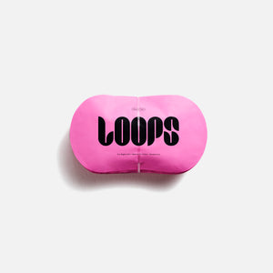 Loops Double Take 5pk - Pink