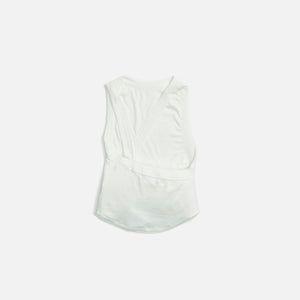 The Line by K Ximeno Tank Top - White