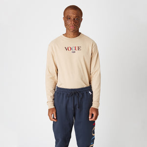 Kith x Russell Athletic x Vogue L/S Tee - Brooklyn