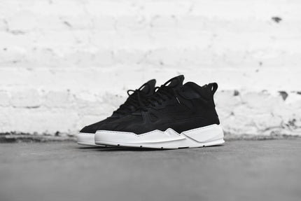 Filling Pieces Lay Up Icey 2 Flow - Black