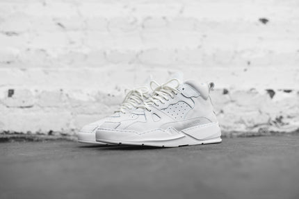 Filling Pieces Lay Up Icey 2 Flow - White
