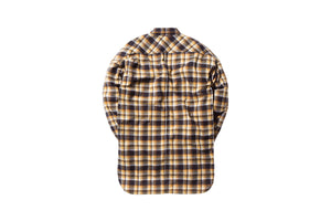 Fear of God Flannel - Brown