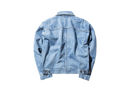 Fear of God Raglan Denim Trucker