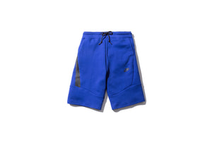 Nike Tech Fleece 2.0 Short - Deep Royal