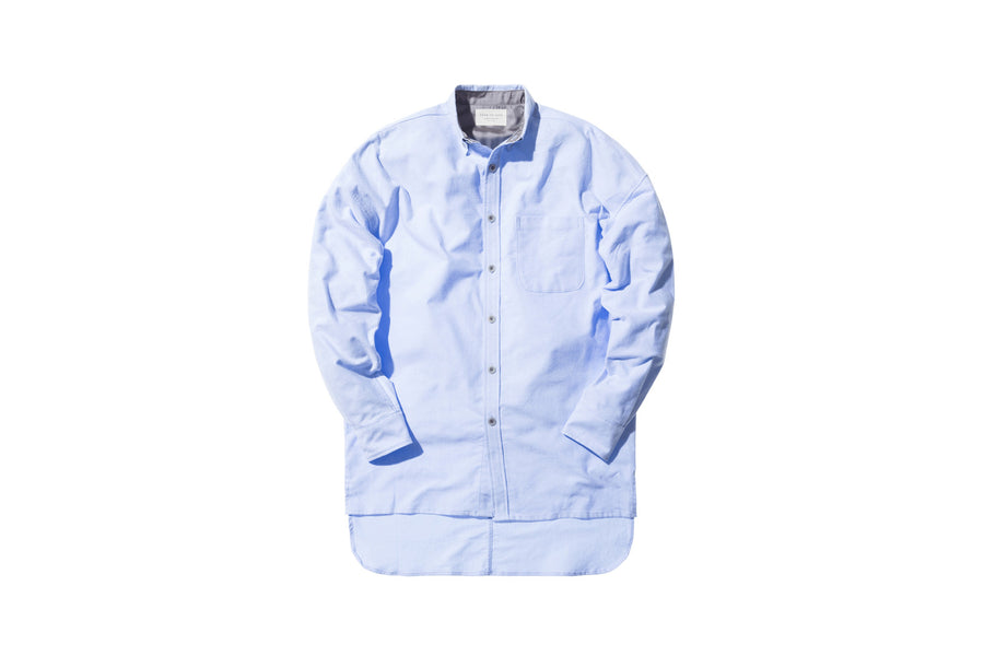Fear of God Oxford - Blue