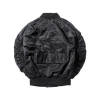 Fear of God Bomber - Black Thumbnail 1