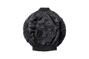 Fear of God Bomber - Black Image 2