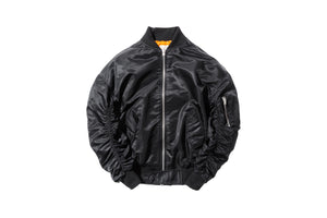 Fear of God Bomber - Black Image 1