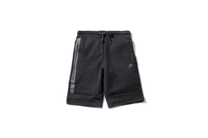 Nike Tech Fleece 1MM Short - Black