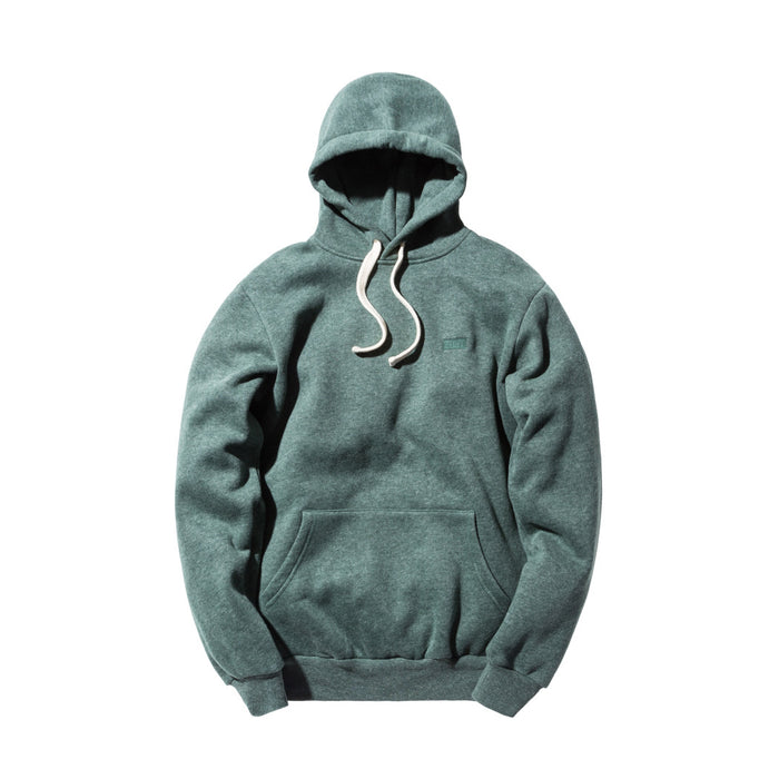 Kith Williams Hoody - Forest
