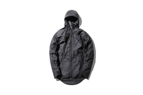 Nike Hypermesh Windbreaker - Black
