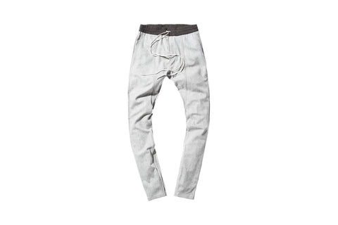 Fear of God Wool Trouser - Grey