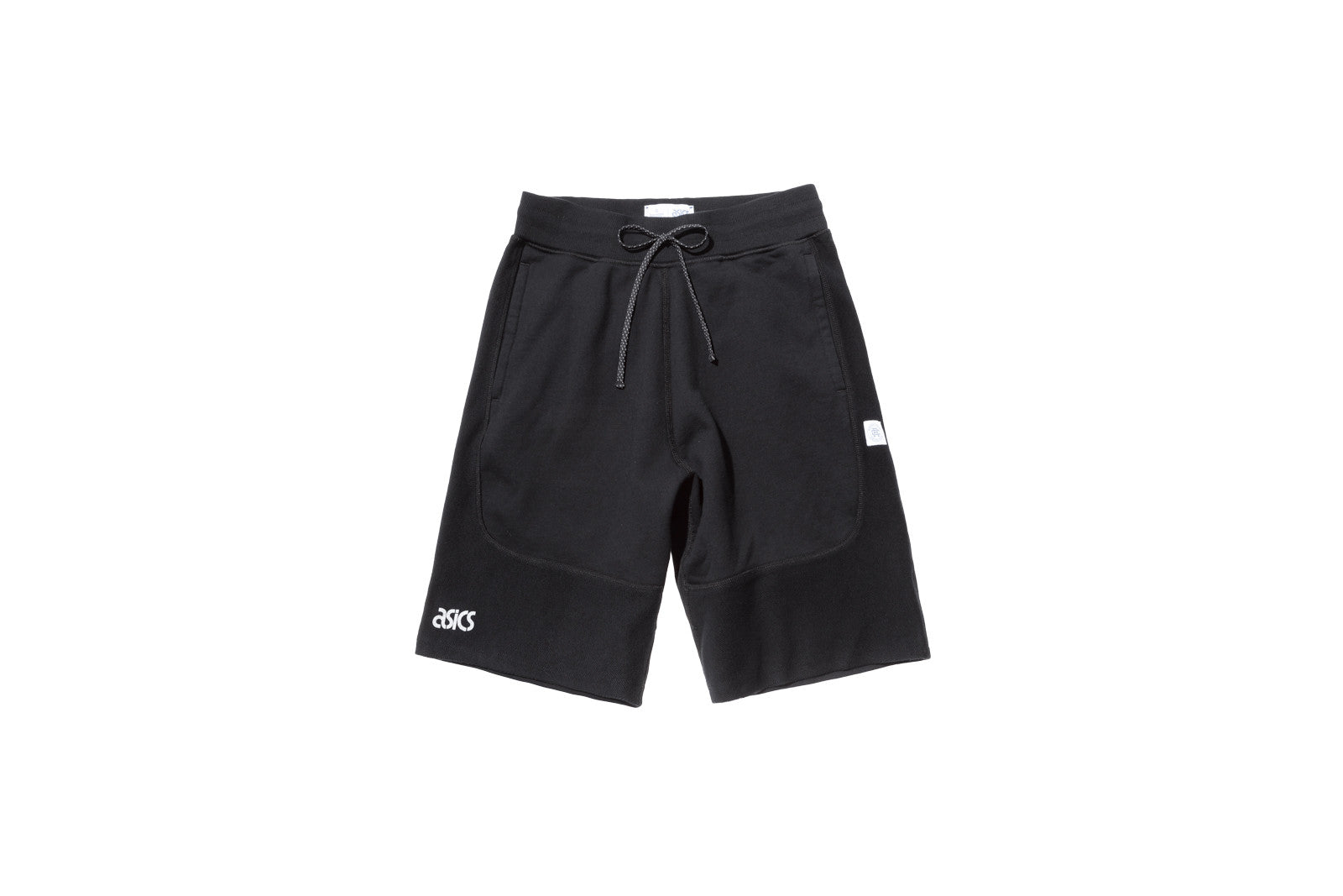 Asics x Reigning Champ Shorts - Black