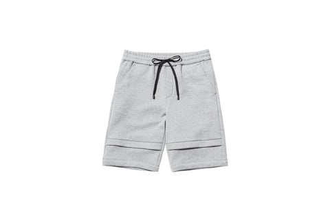 Public School Zagut Short - Grey