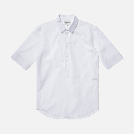 Public School Ventris Shirt - White