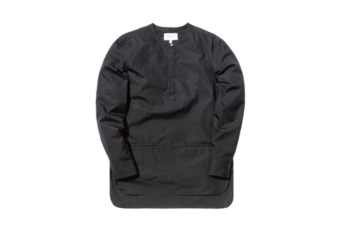 Public School Hanaki Shirt - Black