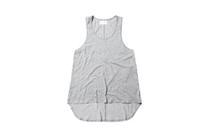 Fear of God Tank Top - Heather Grey