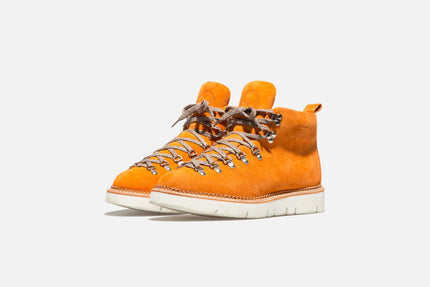 Ronnie Fieg x Fracap RF120 Hiking Boot - Rust