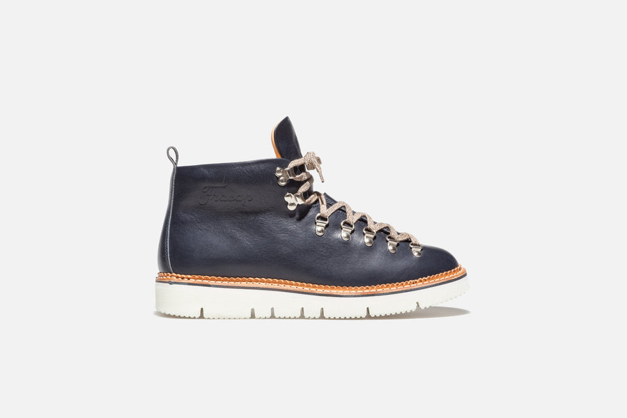 Ronnie Fieg x Fracap RF120 Hiking Boot - Navy