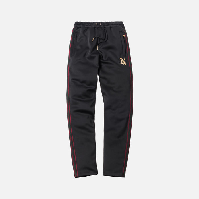 Kith Track Pant - Anthracite