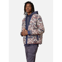 Kith Leroy Reversible Quilted Jacket - Multi Thumbnail 12