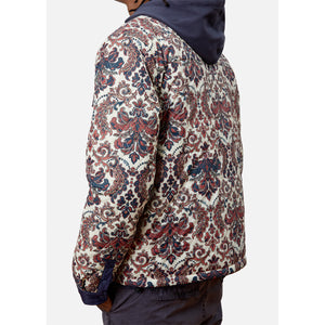 Kith Leroy Reversible Quilted Jacket - Multi Image 13