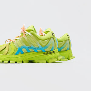 Li-Ning WMNS Furious Rider Ace 1.5 - Neon Yellow / Beige Image 5