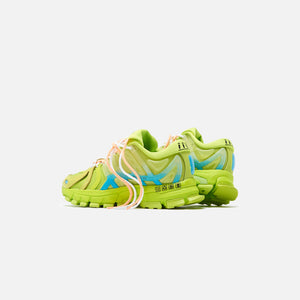 Li-Ning WMNS Furious Rider Ace 1.5 - Neon Yellow / Beige Image 3