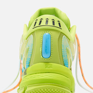 Li-Ning WMNS Furious Rider Ace 1.5 - Neon Yellow / Beige Image 6