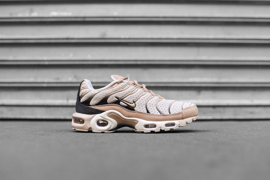 NikeLab Air Max Plus - Bone / Oatmeal