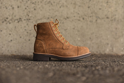 "Timberland Willoughby 6"" Boot - Wheat"