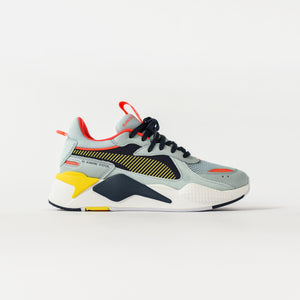 Puma RS-X Reinvention - Light Sky / Peacoat